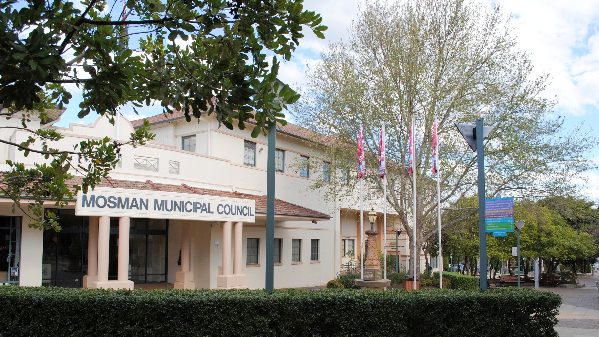 Mosman Civic Centre